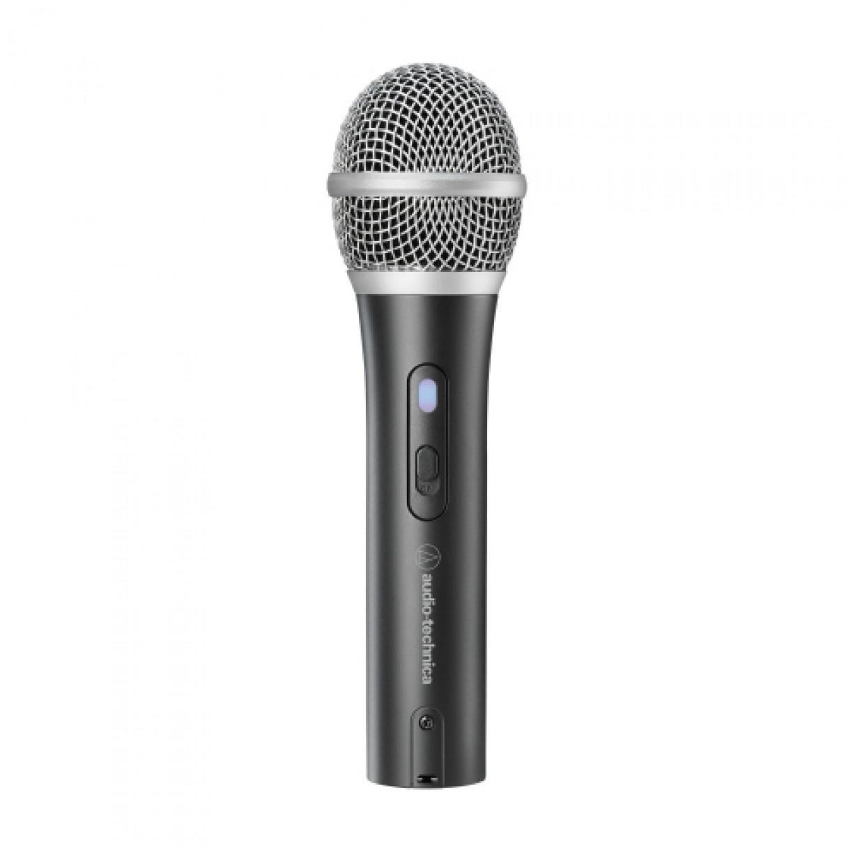 Audio-Technica ATR2100X-USB - Microphone