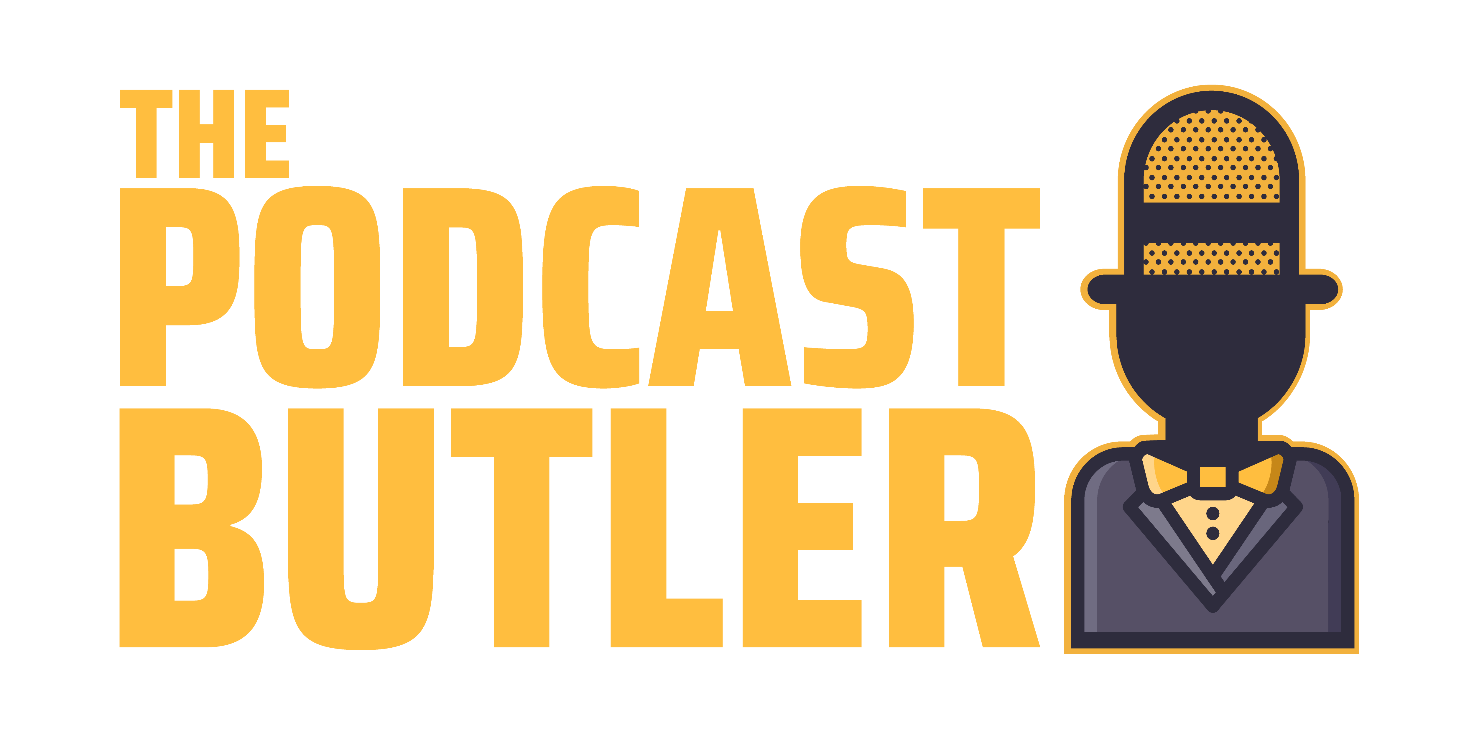 The Podcast Butler